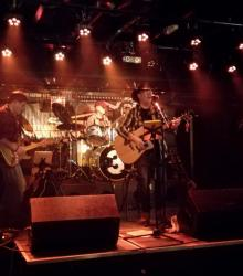 ACE: Neil Young Tribute Band - Live & Stream