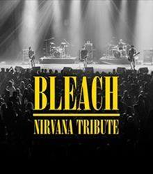 Bleach (IT) - World Wide Nirvana Tribute Band