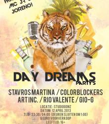 DayDreams #4