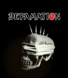 Defamation - Live & Stream