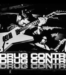 Drug Control (USA) + Bitter Youth (UK) + Animal Club (BE)