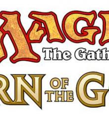 Extra Gaming - Magic The Gathering