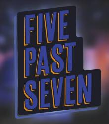 Five Past Seven + West Pack