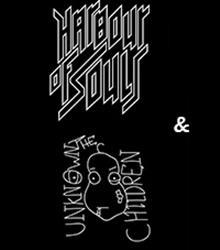 Harbour Of Souls + The Unknown Children + Monsun