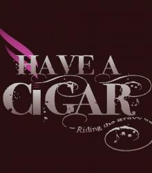 Have a Cigar + Punch!