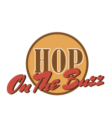 Hop on the Buzz + Blues Rumble and Friends