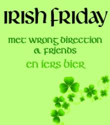 Irish Friday