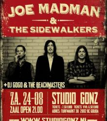 Joe Madman & The Sidewalkers