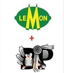Lemon + Destructive Penguins