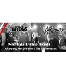 Niellias B-Day Bash