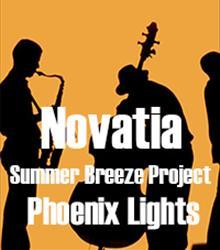 Novatia + Summer Breeze Project +