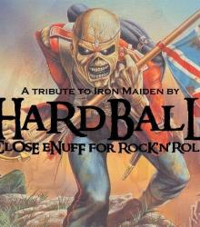 Queen & Iron Maiden Tribute Night