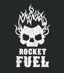 Rocket Fuel + Ink Bomb