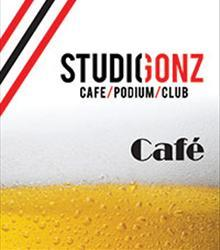 StudioGonz Café met meezing afterparty
