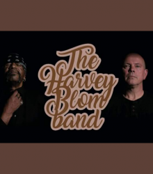The Harvey Blom Band