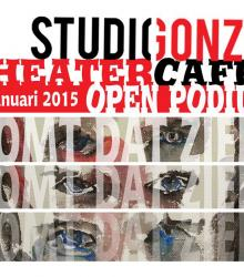 Theatercafe Open Podium Gouda
