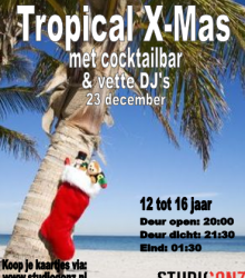 Tropical X-Mas