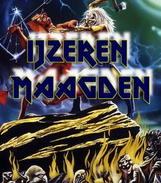 IJzeren Maagden - Iron Maiden Tribute