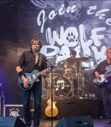 Join The Wolf Pack