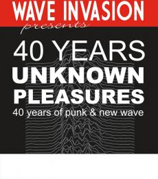 Mini Festival - Wave invasion presents: