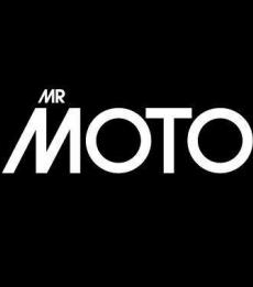 Mr Moto - Live at StudioGonz + Better Names Were Sold-Out