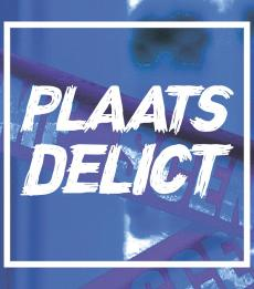 Plaats Delict Pre Party #2