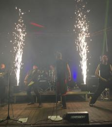 Rammstein Tribute by Mein Herz Band