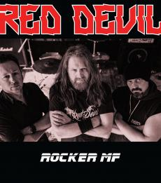 Red Devil - Live & Stream