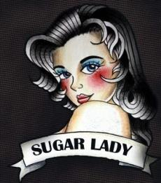 Sugar Lady + Bunker OESO