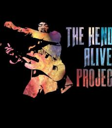 The Hendrix Alive Project