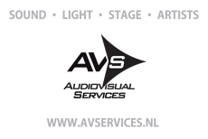 AVS Audiovisual Services